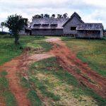 Casa Fogón - Antes de instalarse el MAM