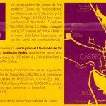 Invitacion MAM 1994 reverso