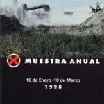 Invitación MAM 1998