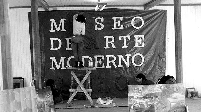 MAM - 1989 Internado Campesino