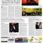 El Mercurio 8.02.2010