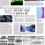 El Mercurio 17.01.2010