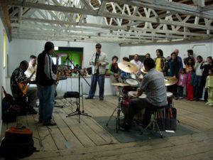 Grupo Trifulka (Enero 2007)