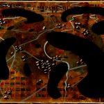 Mapas (por Ariel Flores) -El Mundo Perdido