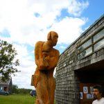 Talleres 2011 - José Maldonado (escultura)