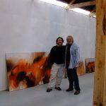 2006 - Casa Negra - Montaje