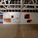 2006 - Casa Negra - Muro Ruben Schneider