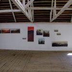2006 - Casa Negra - Muro Sergio Lay y Katherine Hrdalo