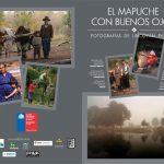 Lincoyán Parada - El Mapuche con Buenos Ojos