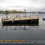 Caja Negra - Isla en Caja