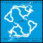 Claudio Rivera-Seguel - TransAmericana2012