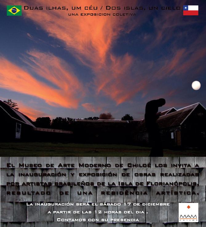Exposición Talleres en Residencia - diciembre 2011