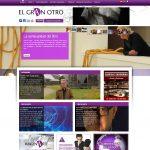 Revista El Gran Otro 30 enero 2012