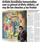 Diario la Estrella 13 enero 2012 - Historia Estrella