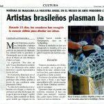 Diario La Estrella 16 diciembre 2011