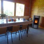 Sistema de calefacción en Talleres en Residencia