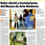 Diario La Estrella 23 junio 2012