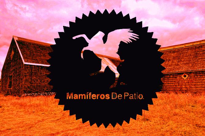 Talleres en Residencia 12.2012 - Colectivo Mamíferos de Patio