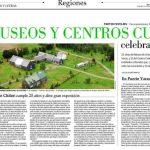 Artes y Letras / El Mercurio - 12 enero 2013