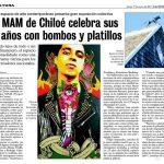 Las Últimas Noticias 17 - 01 - 2013
