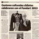 La Estrella 13 . 01 . 2013