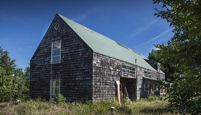 Residencia de Artistas MAM Chiloé