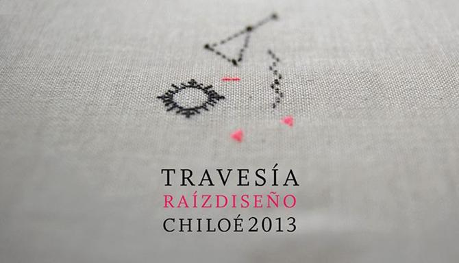 Imágen de travesía Chiloé 2013 Raíz Diseño