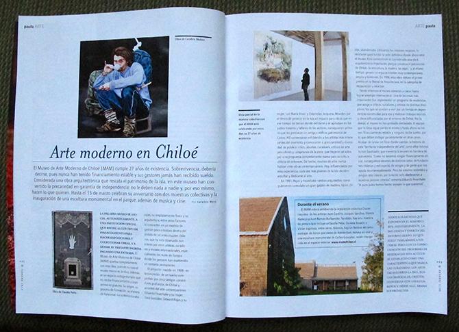 Revista Paula Febrero 2015
