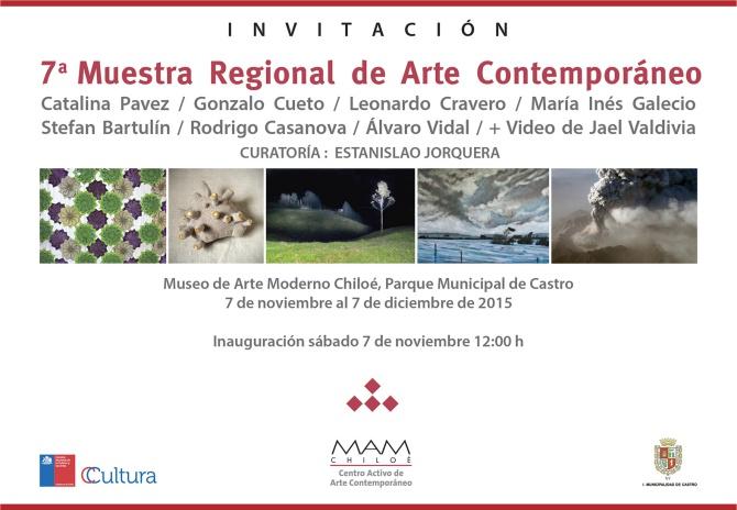 Invitación Reg 670