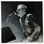 Carlos C / Pintura de Coco Delgado