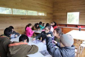 Visitas Escolares MAM Chiloé