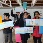 Visitas Mediadas Escolares al MAM Chiloé
