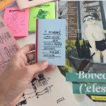 Exposición Bibliofilia en MAM