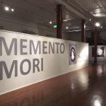 """Paz Errázuriz, """"Memento Mori"""""""