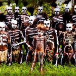 Jorge Saíd - Las últimas tribus
