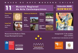Invitación MAM Regional 2019