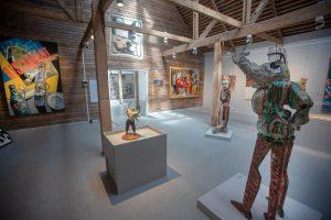 Expo Regional + Colección MAM Chiloé 2019