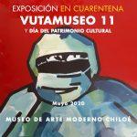 EXPO VUTAMUSEO 2020