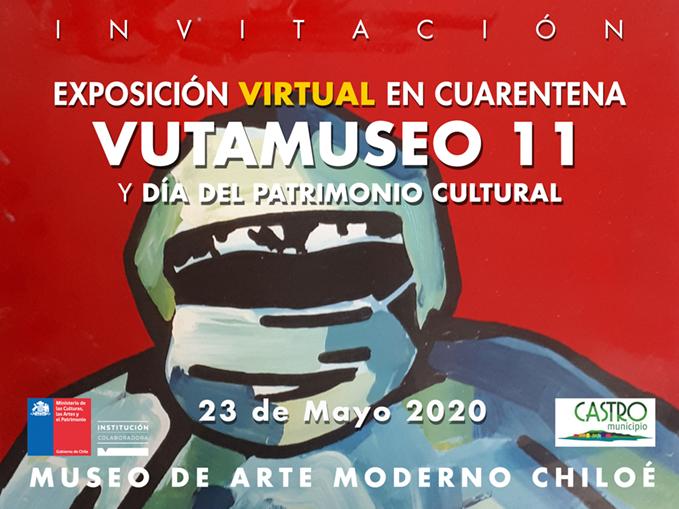 VutaMuseo 2020