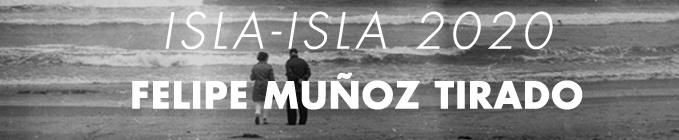 """Felipe Muñoz. """"Bitácora de un olvido"""","""